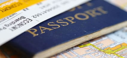 Informazioni utili e documenti prima di partire