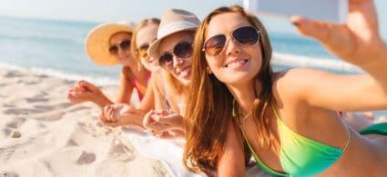 Le più belle spiagge dell'Algarve
