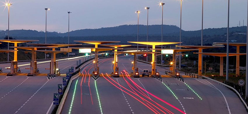 Come pagare l'autostrada in Portogallo