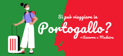 Covid-19, si può viaggiare in Portogallo?