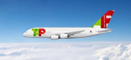 Voli per il Portogallo